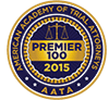 Premier 100 American Academy of Trial Attorneys 2015